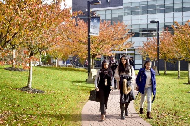 پذیرش دانشگاه تورنتو کانادا