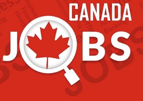 لیست مشاغل کانادا